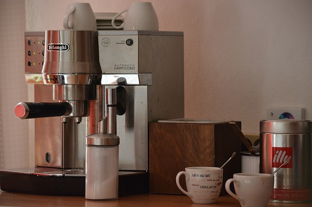 Macchina Caffè Comodato Uso