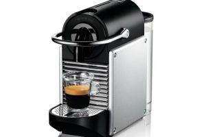 Nespresso PIXIE EN 125.S