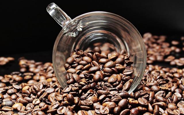 Giornata Mondiale Caffè 2018