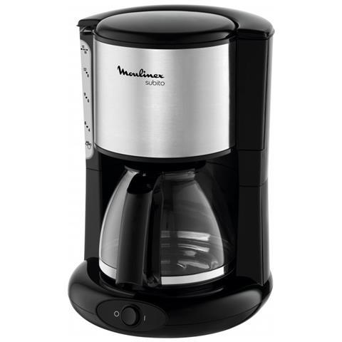 macchine da caffè moulinex