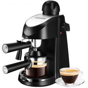 macchina da caffè aicook