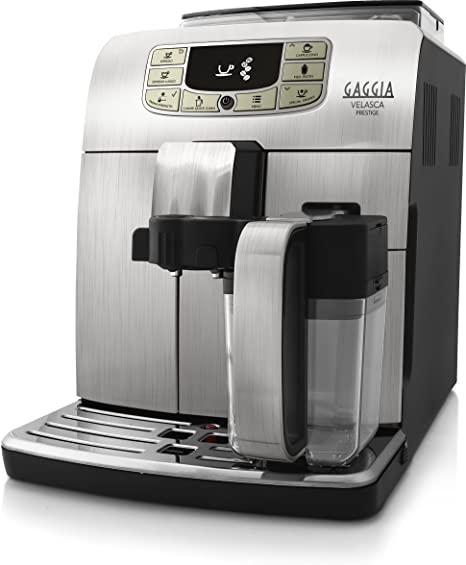 macchina da caffè in grani