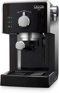 macchine da caffè gaggia