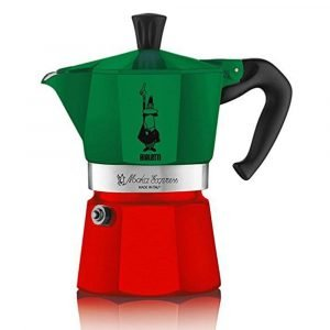 moke da caffè